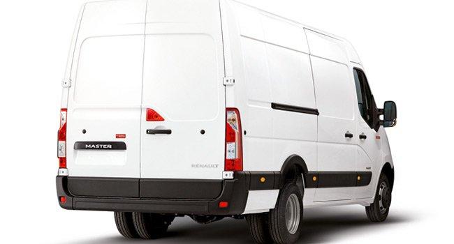 adblue renault trucks master