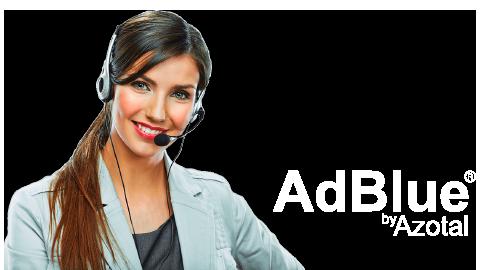 Diventa distributore AdBlue®